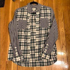 UNIQLO flannel